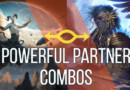 Most powerful partner combos from Commander Legends