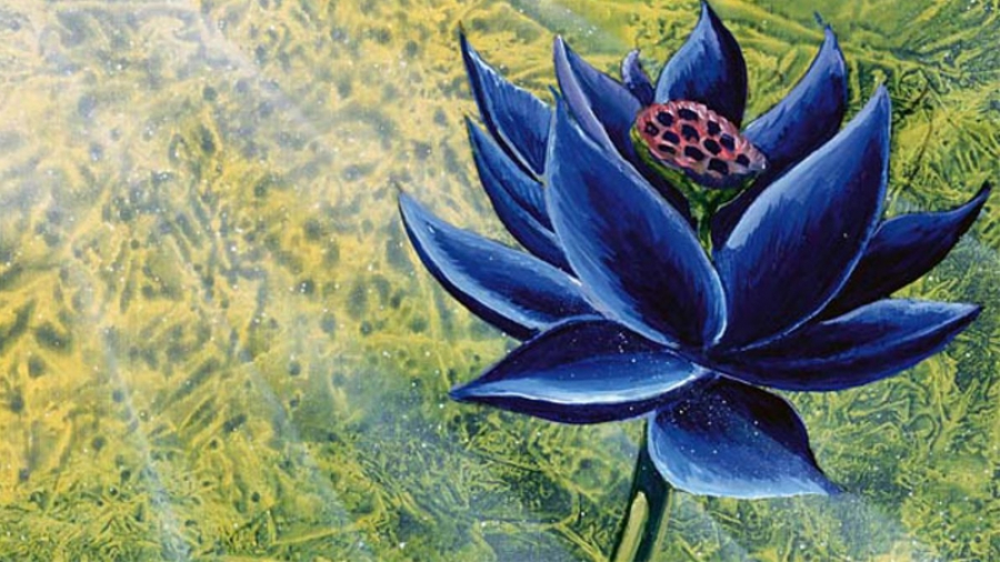 Black Lotus, MTG's most famous card is an artifact
