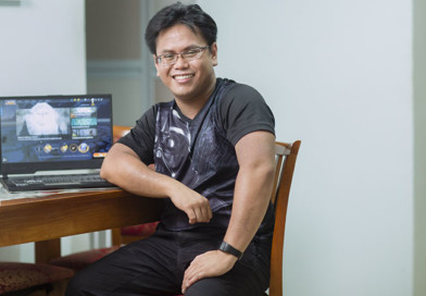 Irfan is an avid MTG Arena player from Singapore
